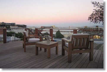 South Africa luxurious Apartments Waterfront Houses Hotels