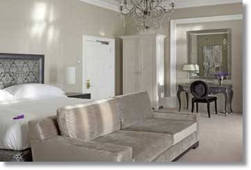 Cape Town Boutique Hotel