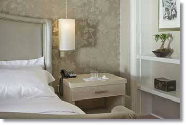 Luxurious Hotel Cape Town