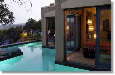 Garden Route Holiday Apartments