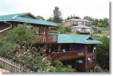 Knysna Accomodation Holiday Homes