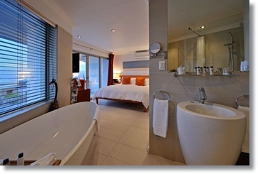 South Africa Holidayhomes Hermanus Guesthouses