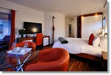 Hermanus luxurious Apartment Villa Cape Town Lodges Suites