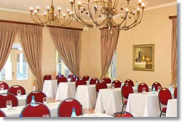 Cape Town hotel conference suites