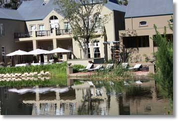 Cape Town Winelands Villas Guesthouses Holiday Homes
