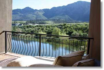 Franschhoek Suites Guesthouses South Africa