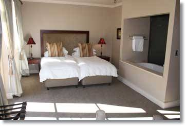 Winelands Hotel South Africa Holiday Home
