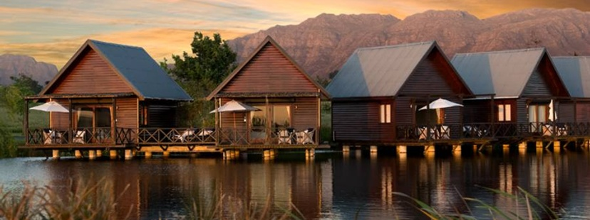 Stellenbosch Accommodations Guesthouses Chalets