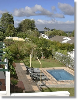 Stellenbosch Holidayhome Winelands Guesthouse