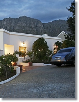 Stellenbosch Holidayhomes Winelands Guesthouses Hotels