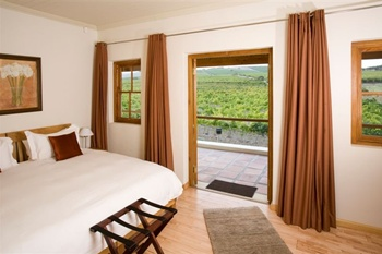 Winelands Hotels Guesthouses Stellenbosch Holidayhomes