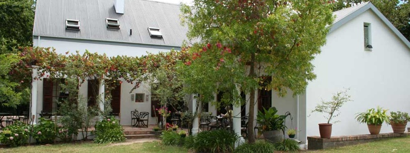 Stellenbosch Apartment Villas Winelands Winetasting