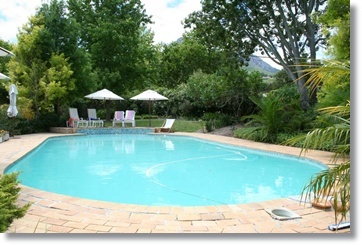 Stellenbosch Accommodations Suites South Africa Holidayhomes